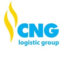 cng logistic group logo